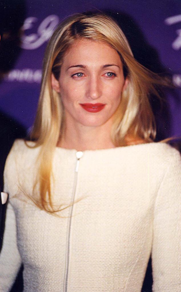 Carolyn Bessette
