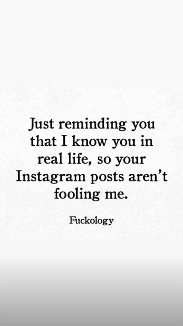 On Blessings from Khloe Kardashian\'s Inspirational Instagram ...