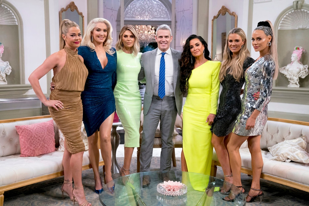 The Real Housewives of Beverly Hills, Reunion