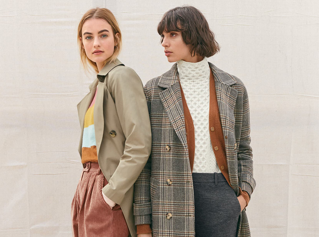 E-Comm: Nordstrom Sale Fall Trends