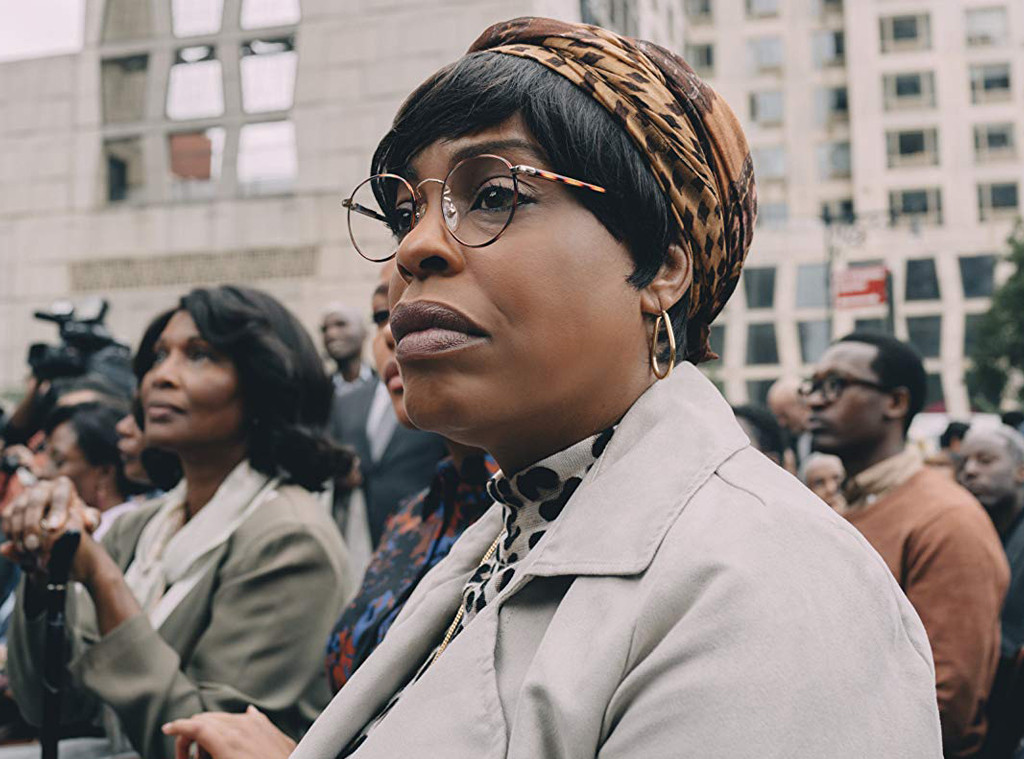 Niecy Nash, When They See Us (2019)