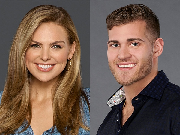 <i>The Bachelorette</i>'s Hannah Brown Claps Back at Luke Parker in Heated Twitter War
