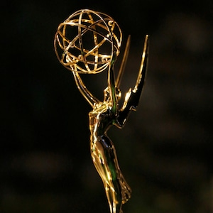 Emmy Statue, Awards