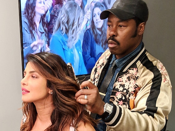 Priyanka Chopra and Sandra Oh's Hairstylist Shares the 1 Product You Need