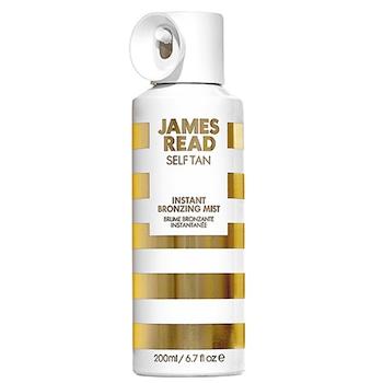 Ecomm: Revolve's Top 9 Beauty Items, James Read Tan