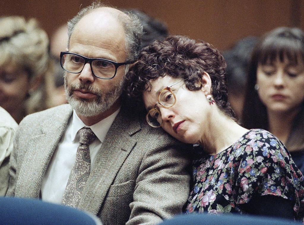 Rebecca Schaeffer parents Benson Schaeffer, Danna Schaeffer