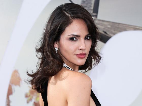 Las insólitas cosas que ha hecho Eiza González para demostrar que es latina