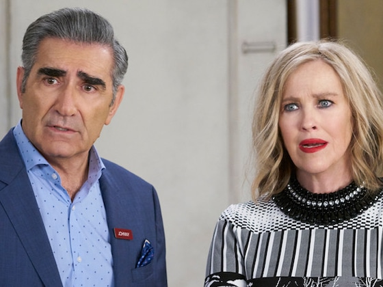 Here's How You Can Visit <I>Schitt's Creek</i> in Real Life</I>