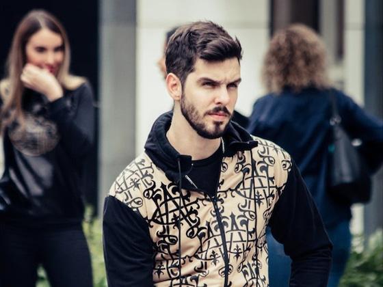 Lanzan una controversial línea de ropa inspirada en El Chapo Guzmán