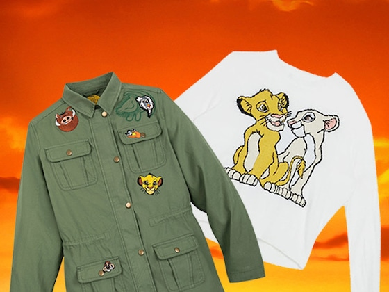 Stylish <i>Lion King</i> Merch to (Pride) Rock All Summer