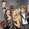 You Know You Still Love It: How <i>Gossip Girl</i> Defied Expectations to Define a Generation