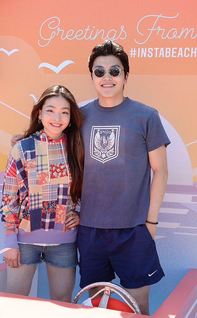 Alex Shibutani, Maia Shibutani