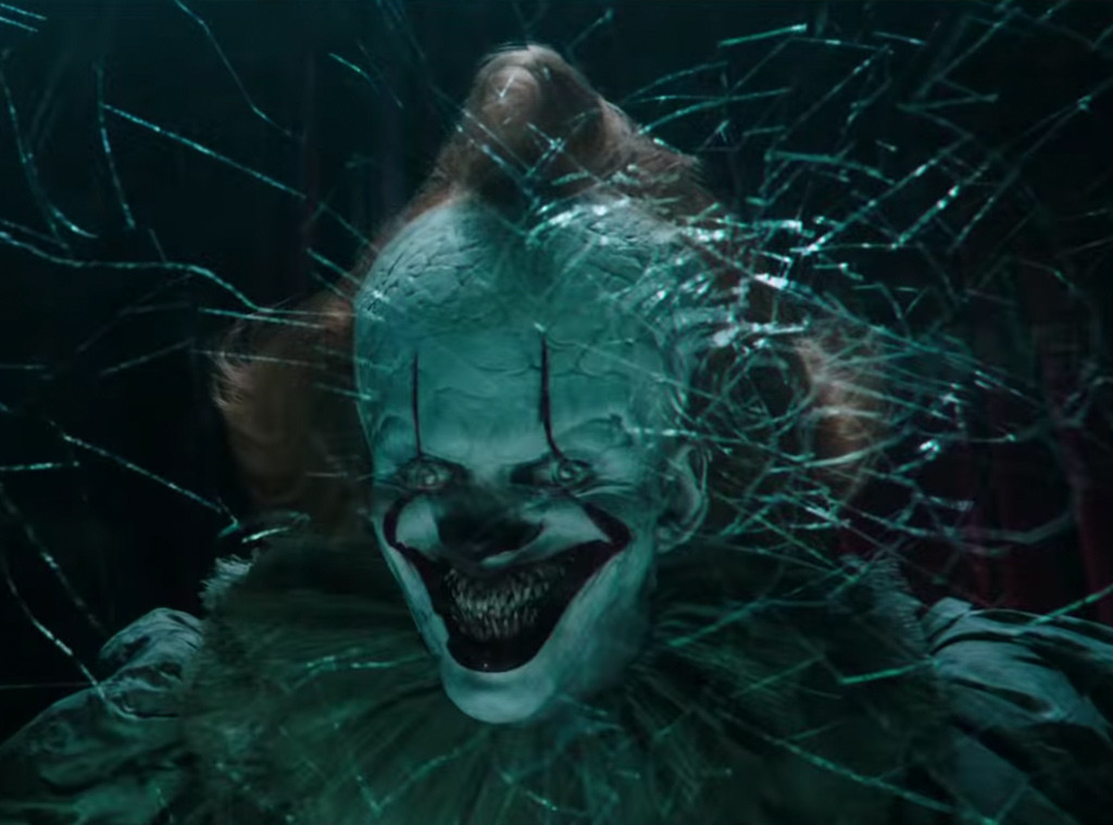 Pennywise, It Chapter Two, It Chapter 2