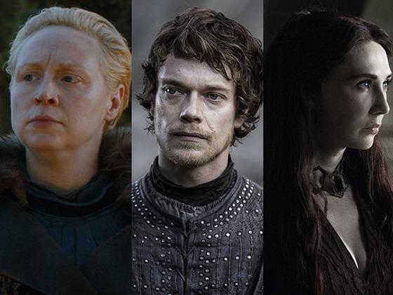 Así fue cómo estas estrellas de <i>Game of Thrones</i> consiguieron sus propias nominaciones a los Emmy Awards