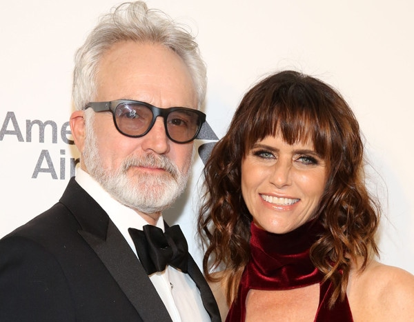 Surprise! Bradley Whitford and Amy Landecker Are Married