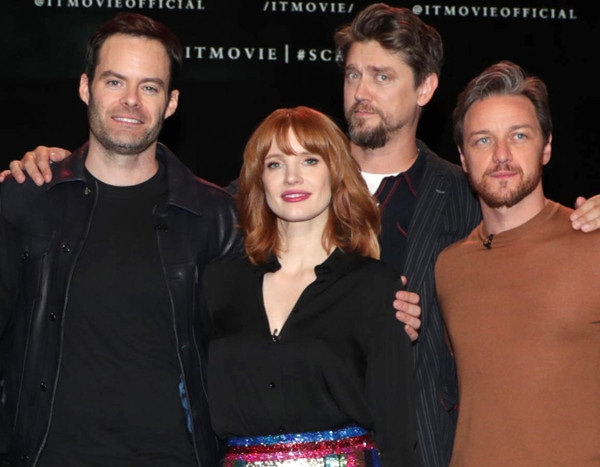 See All the Stars at Comic-Con 2019