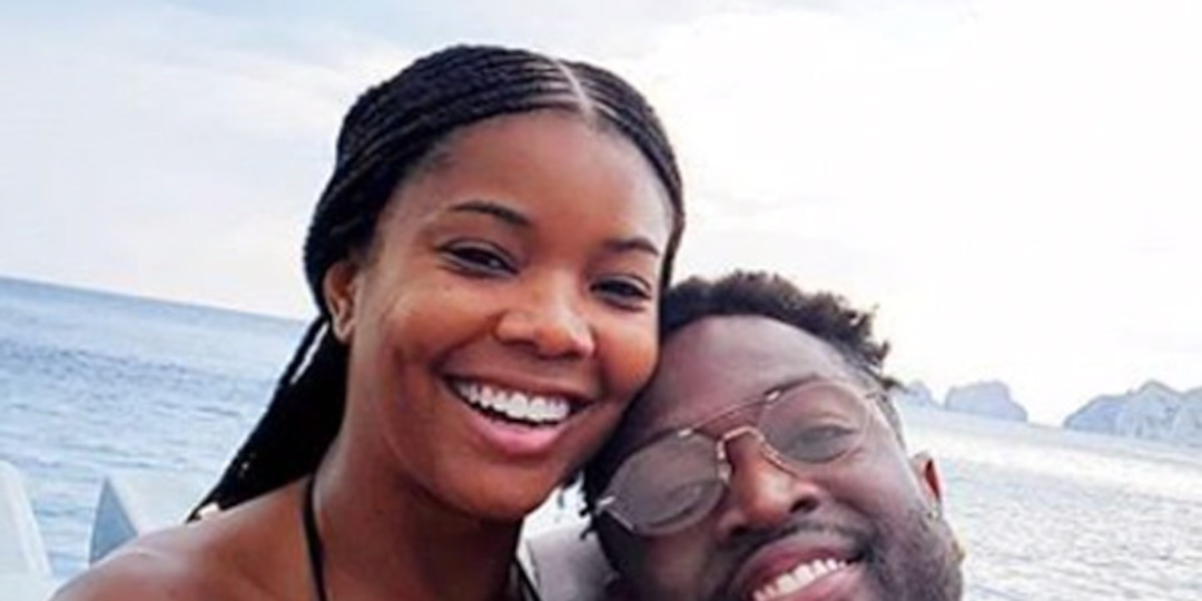 Gabrielle Union Reveals Importance of Forgiving Dwyane Wade After He Fathered a Child With Another Woman - E! Online.jpg