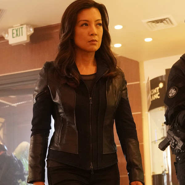 Marvel's Agents of S.H.I.E.L.D. Ending With Season 7