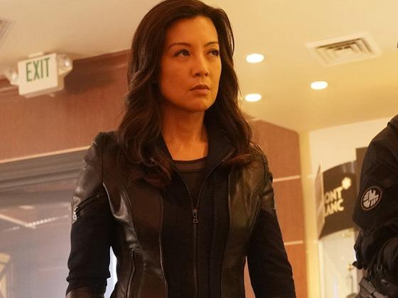 <I>Marvel's Agents of S.H.I.E.L.D.</i> Ending With Season 7</I>