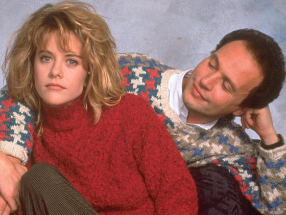 Fake Orgasms, On-Set Romances and Princess Diana's Reaction: 30 Secrets You Might Not Know About <i>When Harry Met Sally</I></i>