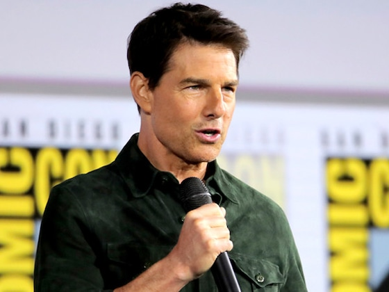 Everything We Know About <i>Top Gun: Maverick</i> Starring Tom Cruise