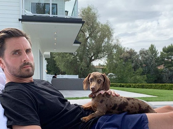 See Inside Scott Disick's Multi-Million Dollar Home from <i>Flip It Like Disick</i>