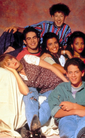 Saved By The Bell: The New Class, TV's next generation