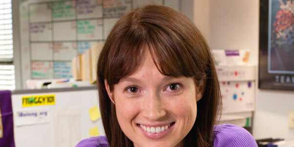 Ellie Kemper Doesn T Expect Office Reboot But Has Another