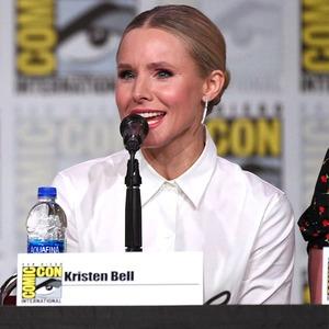 Kristen Bell, Comic-Con 2019