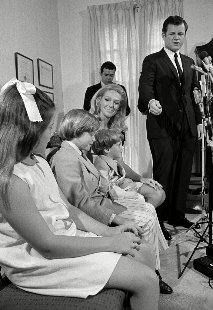 The Kennedys and a Cover-Up: The Bizarre True Story of