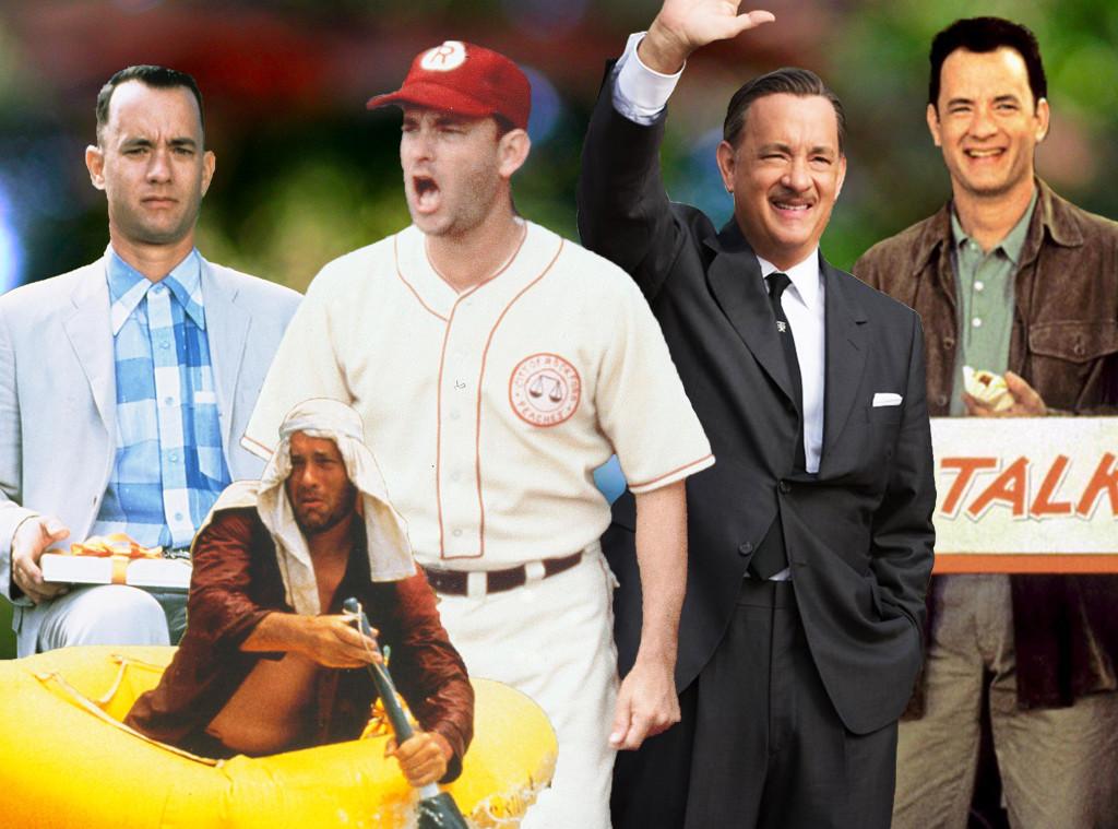Tom Hanks Best Roles