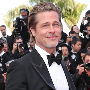 Brad Pitt, 2019 Cannes Film Festival, Red Carpet Fashions