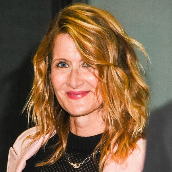 E-comm: How To Get Laura Dern's Big Little Waves