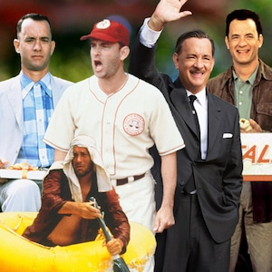 Tom Hanks Best Roles