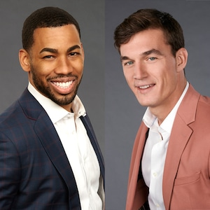Tyler Cameron, Mike Johnson, The Bachelorette
