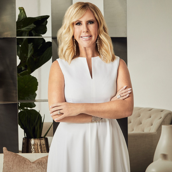 Vicki Gunvalson Opens Up About Her The Real Housewives of Orange County Friend Demotion