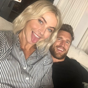Brooks Laich, Julianne Hough