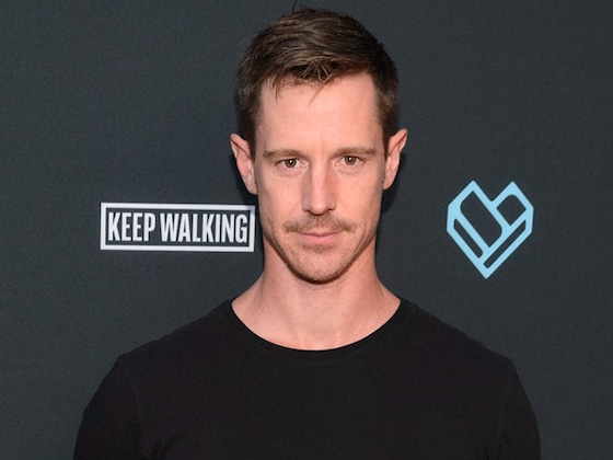 <i>Veronica Mars</i>' Jason Dohring, '90s Stars and Other Actors Party at Comic-Con 2019