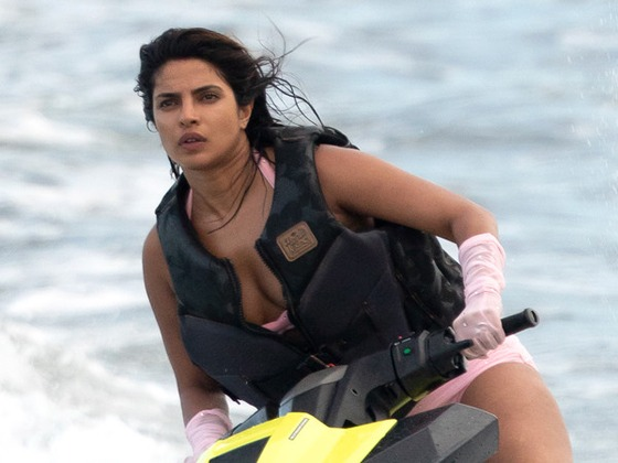 Inside Priyanka Chopra's Luxurious Birthday Trip to Miami