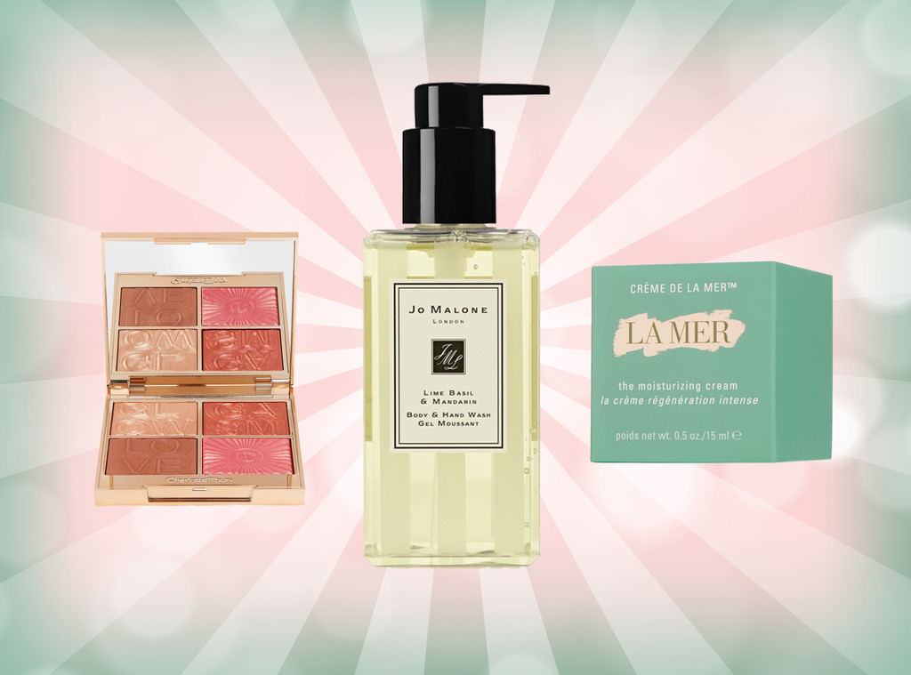 Net-a-Porter's 24-Hour Beauty Flash Sale Is On Now!