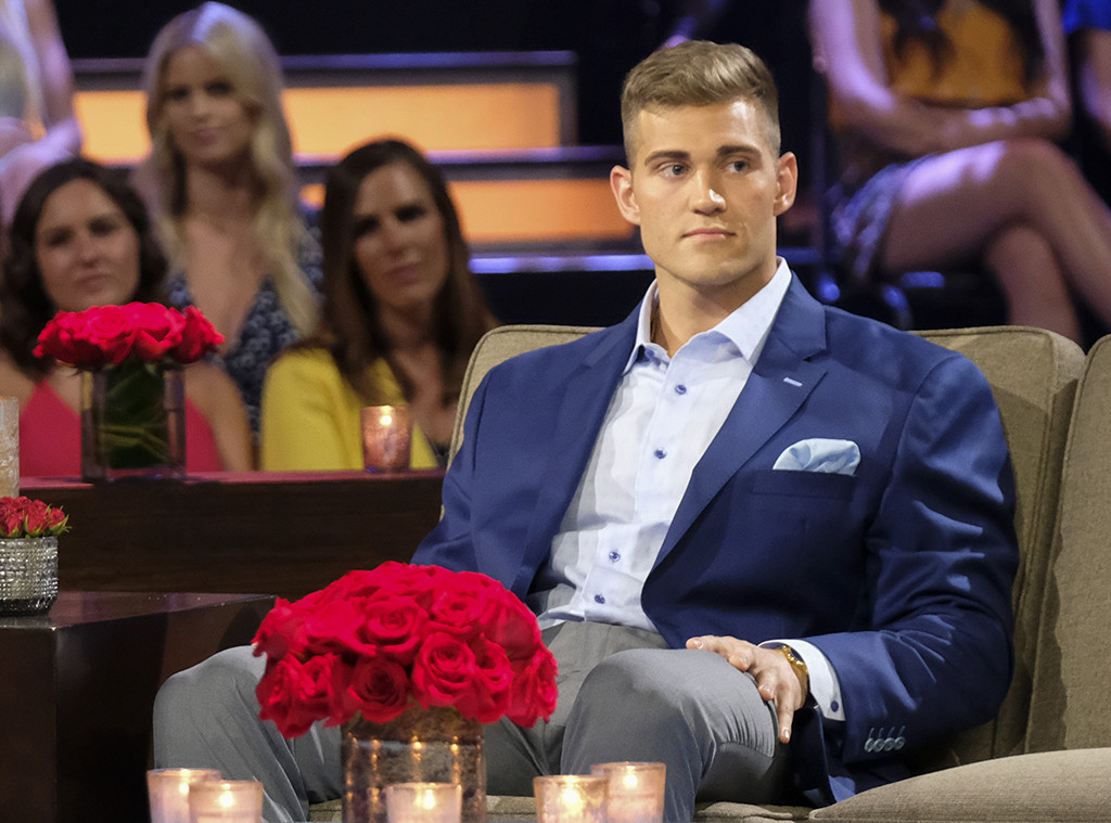 The Bachelorette, Men Tell All, Season 15