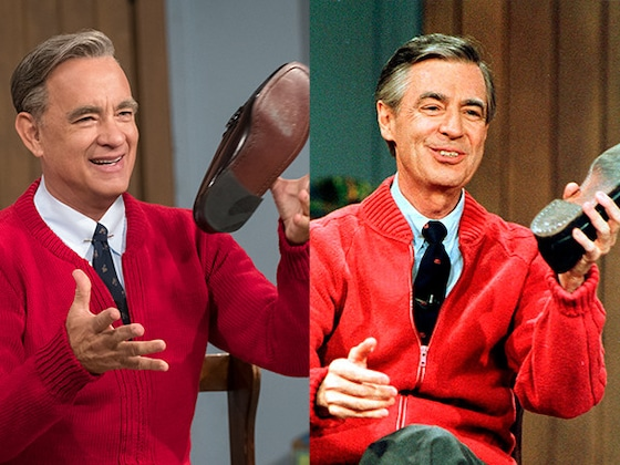 Tom Hanks Will Warm Your Heart As Mister Rogers In <i>A Beautiful Day in the Neighborhood</i> Trailer