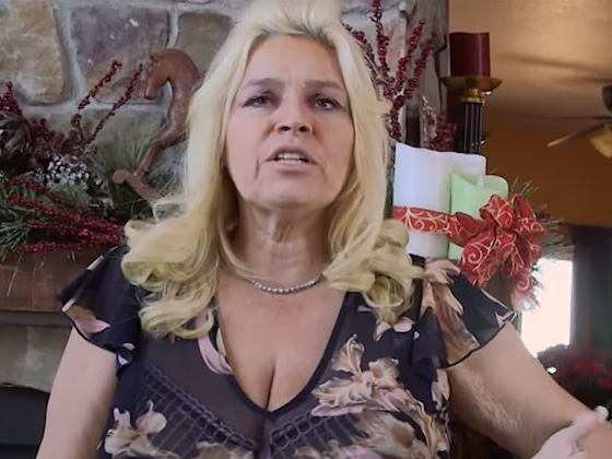 "Beth Chapman Gets Candid About Her ""Incurable"" Cancer in New <i>Dog's Most Wanted</i> Trailer"