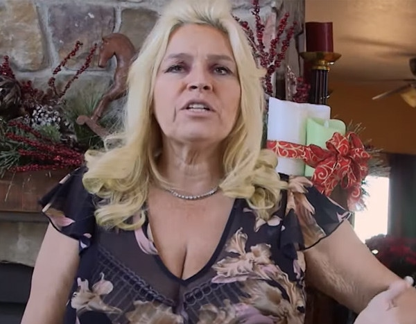 Beth Chapman Gets Real About Cancer in Dog's Most Wanted Teaser