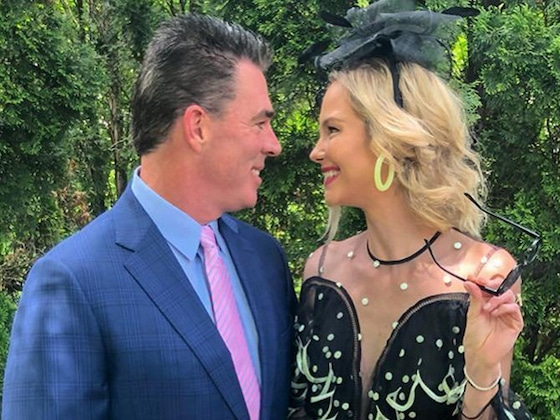 Meghan King Edmonds Explains Why She's Not Leaving Jim Edmonds After Cheating Scandal