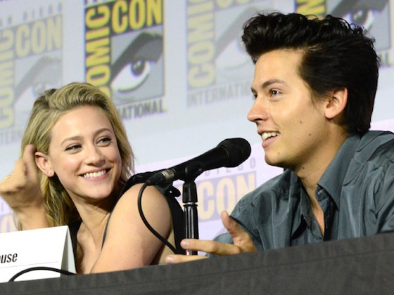 <i>Riverdale</i>'s Cole Sprouse and Lili Reinhart Break Up After 2 Years of Dating