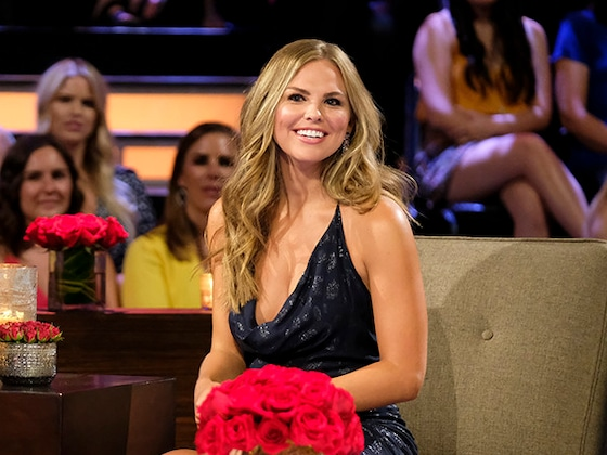 <i>The Bachelorette</i>'s Hannah Brown Explains Why She Kept Luke Around So Long