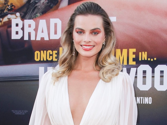 <i>Once Upon a Time in Hollywood</i> Premiere: See Every Look as the Stars Arrive