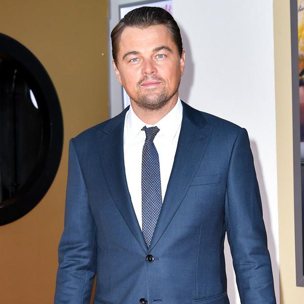 Leonardo DiCaprio Was Convinced To Do Titanic By This Actor