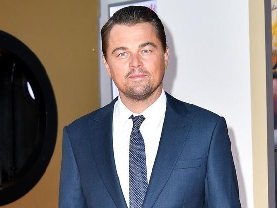Leonardo DiCaprio Was Convinced To Do <i>Titanic</i> By This Actor